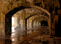 Fort Totten Arches